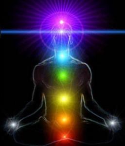 Les chakras – Notions de base