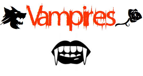 Vampires et vampirisme énergétiques